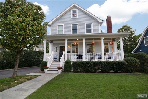 Photo of 33 Garfield Place, Ridgewood Village, NJ 07450 (MLS # 21041357)