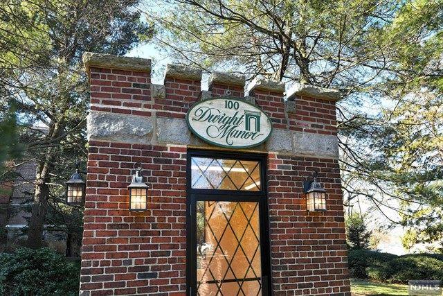 100 East Palisade Avenue #D13, Englewood, NJ 07631 - MLS#: 21009364