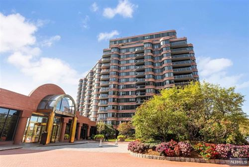 Photo of 100 Carlyle Drive #12CN, Cliffside Park, NJ 07010 (MLS # 20042365)