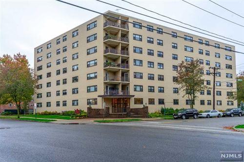 Photo of 25 Grand Avenue #1E, Hackensack, NJ 07601 (MLS # 20048365)