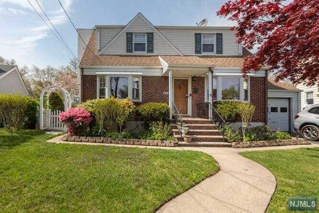 159 Sherwood Avenue, Teaneck, NJ 07666 - #: 21016367
