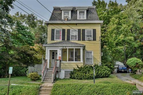 Photo of 22 Orchard Street, Hillsdale, NJ 07642 (MLS # 20038371)