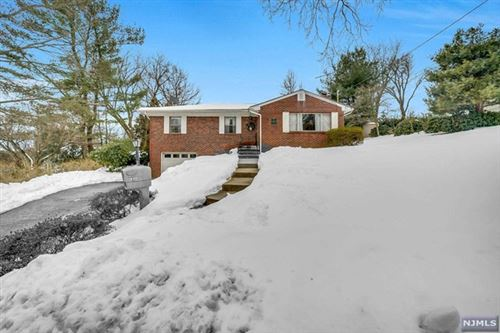 Photo of 611 Schaefer Avenue, Oradell, NJ 07649 (MLS # 21006371)