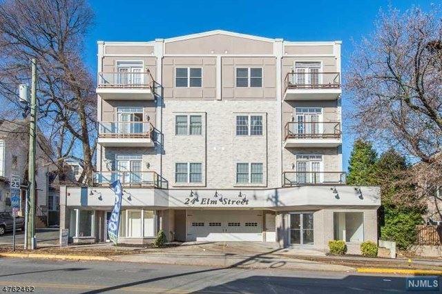 24 Elm Street, Montclair, NJ 07042 - #: 20021381