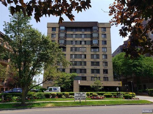 Photo of 344 Prospect Avenue #7F, Hackensack, NJ 07601 (MLS # 20039382)