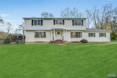 Photo of 747 Rolling Hill Drive, River Vale, NJ 07675 (MLS # 21014386)