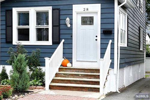 Photo of 28 Dean Street, Glen Rock, NJ 07452 (MLS # 21040396)