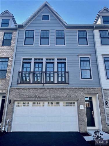 Photo of 7 Cranberry Lane, Montvale, NJ 07645 (MLS # 21034398)