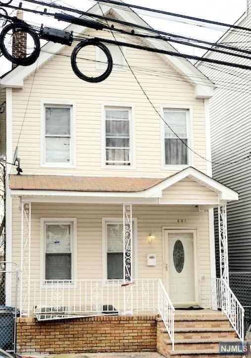 193 Garside Street, Newark, NJ 07104 - MLS#: 21000398