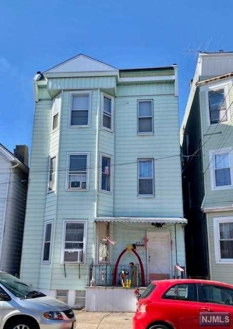 226 Patterson Street, Harrison, NJ 07029 - MLS#: 21007405