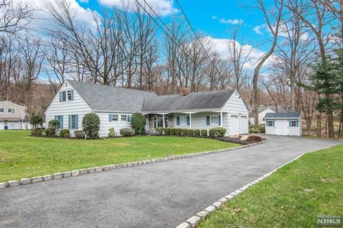 Photo of 14 Commanche Trail, Oakland, NJ 07436 (MLS # 21012409)