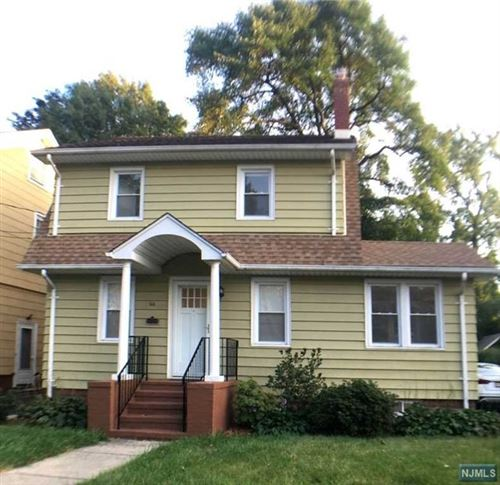 Photo of 66 East Central Avenue, Bergenfield, NJ 07621 (MLS # 21041410)