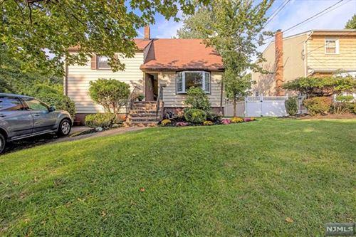 Photo of 309 Garden Street, Englewood, NJ 07631 (MLS # 21039419)