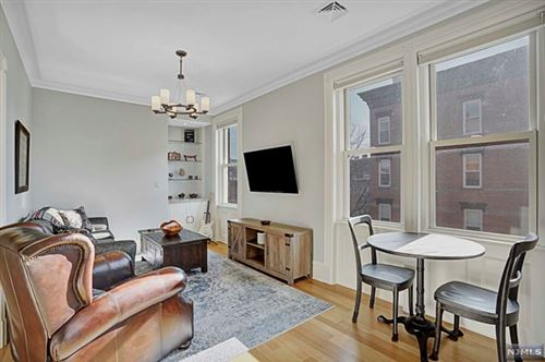 Photo of 300 Park Avenue #5, Hoboken, NJ 07030 (MLS # 21002420)