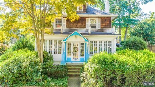 Photo of 15 Goodwin Terrace, Westwood, NJ 07675 (MLS # 21039421)