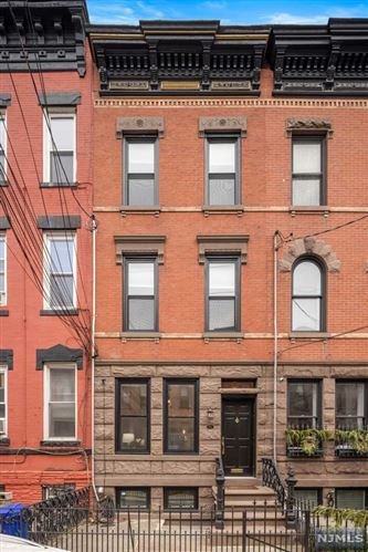 Photo of 1011 Bloomfield Street, Hoboken, NJ 07030 (MLS # 21002440)