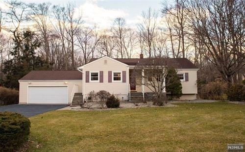 Photo of 508 Wittich Terrace, River Vale, NJ 07675 (MLS # 21002441)