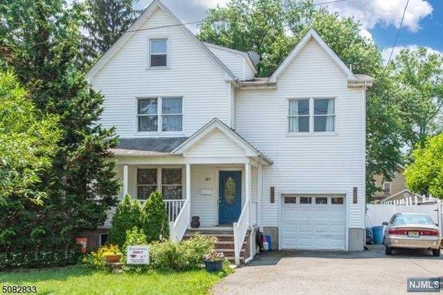 347 Chestnut Street, Nutley, NJ 07110 - MLS#: 21025442