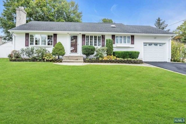 4 Lakeview Terrace, Mount Arlington, NJ 07856 - MLS#: 21041445