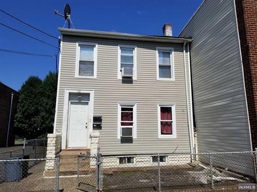 Photo of 12 Southard Street, Paterson, NJ 07501 (MLS # 21030446)