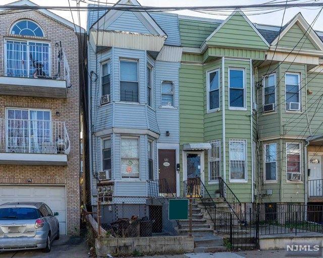 121 Kearney Avenue, Jersey City, NJ 07305 - #: 20052448