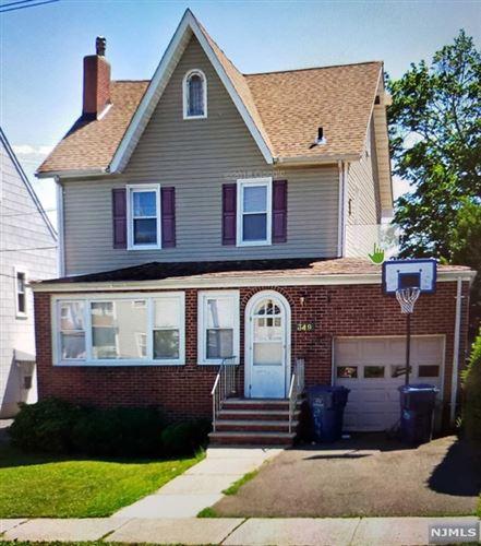 Photo of 349 Marvin Avenue, Hackensack, NJ 07601 (MLS # 20026453)
