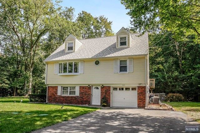 535 Shirley Avenue, Franklin Lakes, NJ 07417 - MLS#: 20040457
