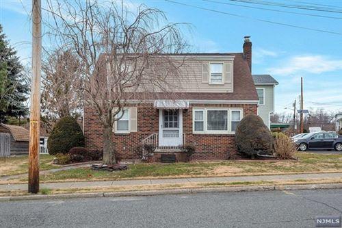 Photo of 38 Brookside Avenue, Elmwood Park, NJ 07407 (MLS # 21002459)