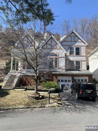 Photo of 3 Bears Den, Oakland, NJ 07436 (MLS # 21010463)