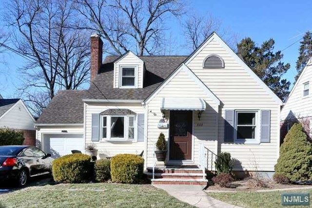 668 Larch Avenue, Teaneck, NJ 07666 - MLS#: 21001463