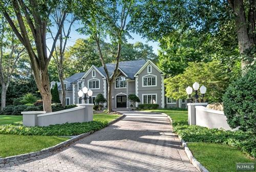 Photo of 3 Spruce Hollow Road, Upper Saddle River, NJ 07458 (MLS # 21039464)