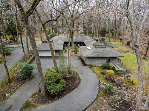 Photo of 1 Duck Pond Road, Alpine, NJ 07620 (MLS # 1842469)
