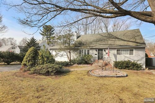 Photo of 283 Wedgewood Drive, Paramus, NJ 07652 (MLS # 20009474)