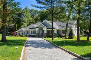Photo of 343 Long Bow Drive, Franklin Lakes, NJ 07417 (MLS # 1909485)