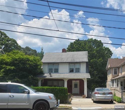 Photo of 32 Brookway Avenue, Englewood, NJ 07631 (MLS # 20023487)