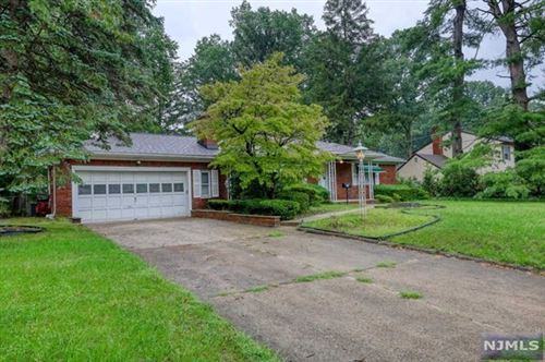 Photo of 102 Forest Avenue, Oradell, NJ 07649 (MLS # 21035494)