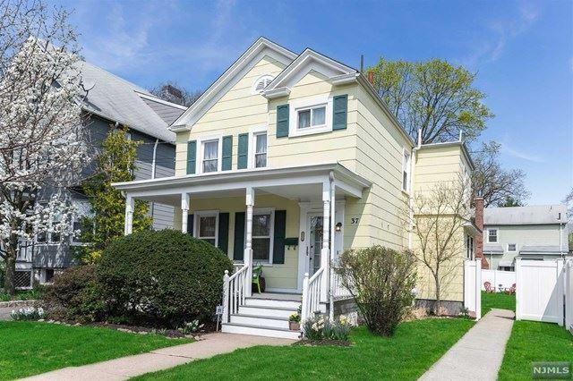 37 Osborne Street, Bloomfield, NJ 07003 - MLS#: 21013494