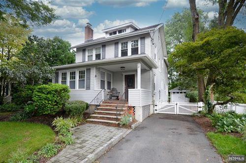 Photo of 37 Jerome Avenue, Glen Rock, NJ 07452 (MLS # 21039504)