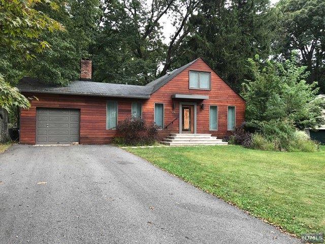 936 Pines Terrace, Franklin Lakes, NJ 07417 - MLS#: 21042511