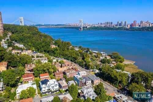 Photo of 1432 River Road #A, Edgewater, NJ 07020 (MLS # 20040512)