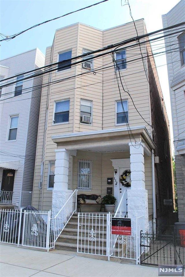 220 Maple Street, Weehawken, NJ 07086 - MLS#: 20024512