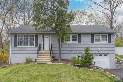 Photo of 63 Calumet Avenue, Oakland, NJ 07436 (MLS # 21014514)