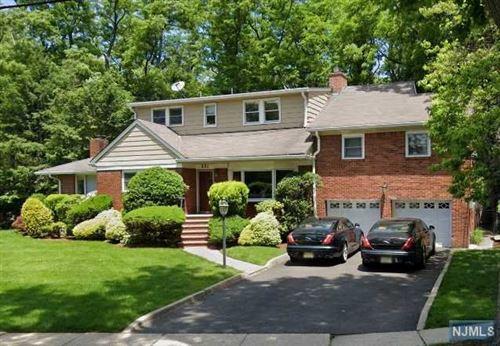 Photo of 851 Winthrop Road, Teaneck, NJ 07666 (MLS # 20041515)