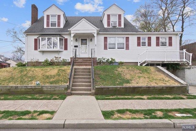 1 Coolidge Place, Haledon, NJ 07508 - MLS#: 21013519