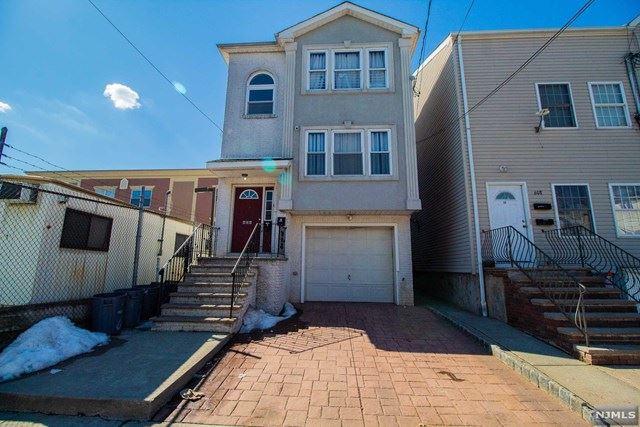 606 Fulton Street, Elizabeth, NJ 07206 - #: 21007520