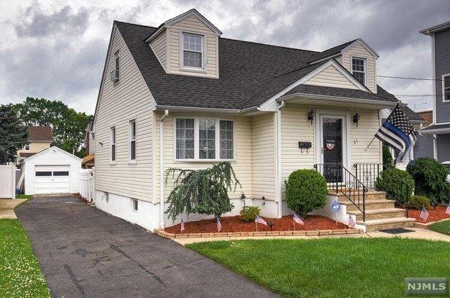 21 Kearney Street, Lyndhurst, NJ 07071 - MLS#: 20019526