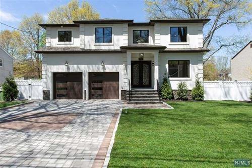 Photo of 433 Abbott Road, Paramus, NJ 07652 (MLS # 20015529)
