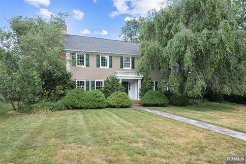 Photo of 251 Manor Road, Ridgewood Village, NJ 07450 (MLS # 20025531)