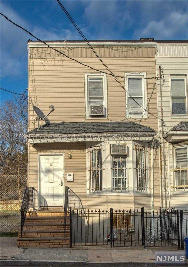 18 Wright Street, Newark, NJ 07114 - MLS#: 21022538