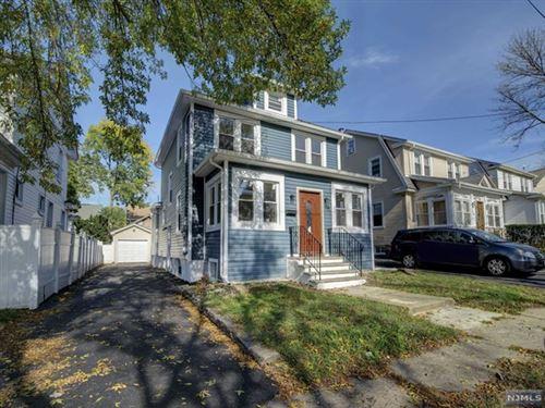 Photo of 16 Wills Place, Irvington, NJ 07111 (MLS # 21041539)